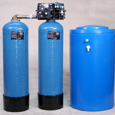 Water Softener and Conditioners